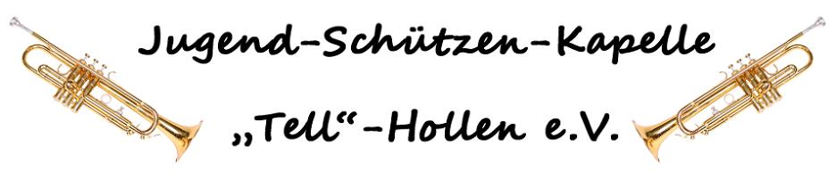 """JSK - """"Tell"""" Hollen"""